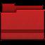 folder-oxygen-red0